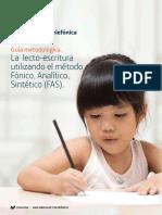Metodo FAS
