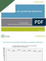 1. Estadísticas de Accidentes