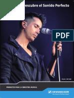 Brochure 2013