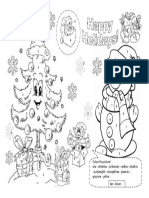 Christmas Colouring 1 Fun Activities Games 38390 (1)