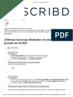 Elija Un Plan, Paso 2 de 3 _ Scribd