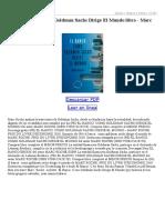 (Pe)-El-Banco-Como-Goldman-Sachs-Dirige-El-Mundo.pdf