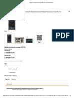 Medidor de Potencia y Energía PEL 102 _ PCE Instruments