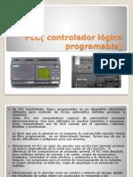 Agustin Laureano - PLC( Controlador Lógico Programable)