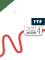XLPE İzoleli Orta Gerilim Güç Kabloları