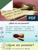Diapo El Poema