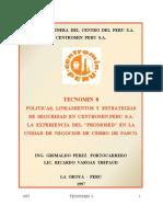 Presentacion tecnomin 1998