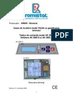 AK 2000 Tablou comanda cazan VIGAS-Descriere tehnica.PDF