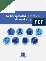 Educación especial en México 2017