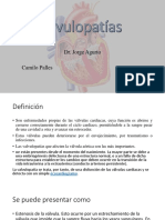 Valvulopatías11