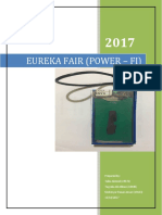 Report Eureka