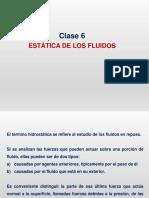 Clase 6 fluidos