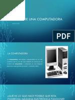 Samuel Mendez - Mendez Samuel Alexandro 2°1° C.S.T.M. Partes de una Computadora Power Point.pptx