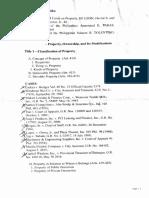 Property Case List