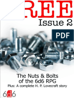 6d6 Free - Issue 2