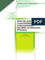 24 Guia de Manejo de Comorbilidades en Enfermedades Del SNC en Atencion Primaria