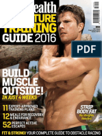 Mens Health Adventure Training Guide Issue 2016 Preview