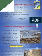 Capitulo i - Introduccion a La Contaminacion Ambiental