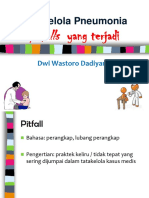 12-11 Pneumonia Pitfalls, HPD Smrg
