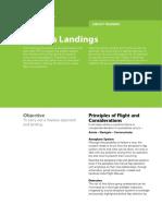 Flapless Landings
