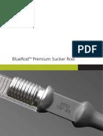 Blue rod premiun conection