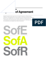 DocuSign Rise of Modern Systems of Agreement White Paper