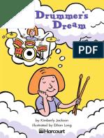 A Drummers Dream NO AUDIO