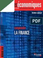 (Hors-série n°10) collectif-Problèmes économiques - Comprendre la finance-La Documentation française (2016)