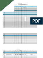 Planilla de Metrados Formato-clase