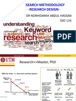Research Design Mac 2014