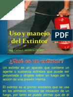 Uso Del Extintor 1