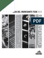 Guia Del Ingresante Computacion 2016 Web
