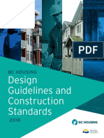 BCH Design Guidelines Construction Standards (1)