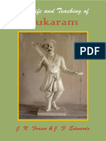 Life and Teachings of Tukaram