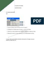 Distpach Es El Sistema Operativo de Modular
