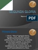 Segunda Gloria