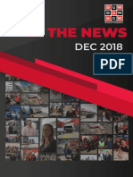 In the News - December 2018
