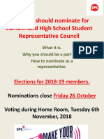 Why YOU Should Nominate for SRC