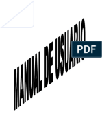 Manual de Usuario de Digitales(2)