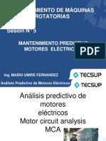 Matto de Motores Electricos - Sesión 5.ppt
