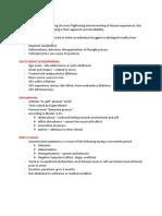 Schizophrenia NOTES.docx