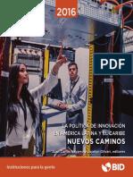 la politica de innovacion en ALyC.pdf