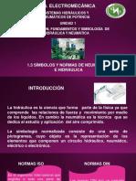 Simbología Hidraulica y Neumática