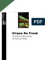 CirqueduFreak
