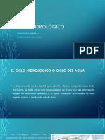 TRABAJO N°2-CICLO HIDROLÓGICO