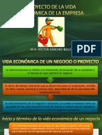 3 Proyecto de La Vida Económica de La Empresa