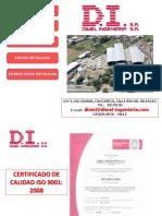 Presentacion  DIMEL LCD12