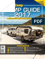 Go Drive Camp Guide Issue 2017 Preview