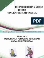 DO PHBS RT