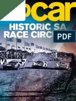 TopCars SAs Race Circuit History June 2015 Preview